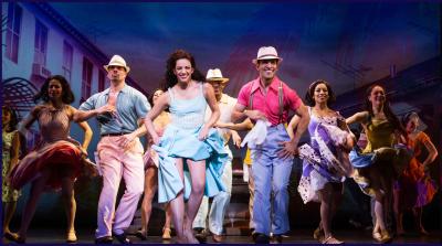 El musical sobre la vida de Gloria Estefan anuncia su gira nacional