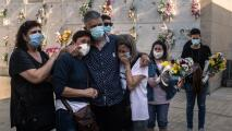 Ofrecen reembolsos de hasta $35,000 por gastos fúnebres a familias que han perdido a algún ser querido por covid-19