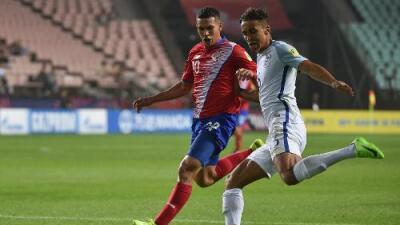 Haití vs. Costa Rica en vivo: horario y como ver el partido Copa Oro 2019