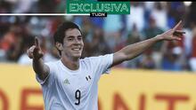 """Marco Bueno desde Bolivia: """"Extraño los estadios llenos"""""""