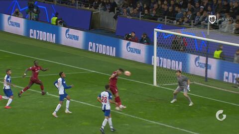 La mano de Klopp: los recién ingresados Henderson y Firmino hicieron el 3-1 del Liverpool