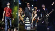 📸  ¡Inolvidable! Enrique Iglesias, Pitbull y Juanes brillaron en una noche repleta de estrellas para K-Love Live