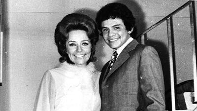 La muerte misteriosa de 'Kiki' Herrera Calles, primera esposa de José José