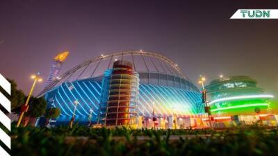 El calentamiento global pone condiciones extremas en Doha 2019