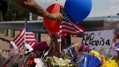 Padres manifiestan preocupación por la seguridad de sus hijos en el primer día de regreso a clases en El Paso