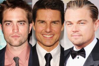 Los actores mejor pagados de 2011