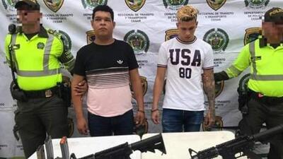 Investigan supuesto plan para matar al presidente de Colombia