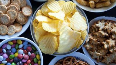 Dile no a la comida procesada y 'fat free'