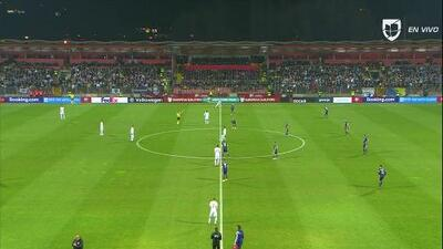 Highlights: Greece at Bosnia and Herzegovina on March 26, 2019