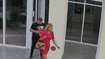 Buscan a una sospechosa de haberle robado joyas y dinero a un hombre que conoció en un club nocturno