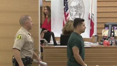 Larry Hernandez espera extradición a Carolina del Sur