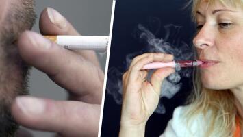 Fumadores de cigarrillos electrónicos y combustibles tienen 9 veces más probabilidad de sufrir covid-19