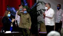 """Raul Castro retires but Cuba's Communist Party stresses """"continuity"""""""
