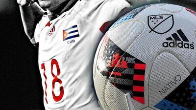 Osvaldo Alonso: El futbolista cubano que soñó jugar con la selección de EEUU