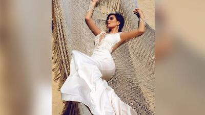 SYP Al Instante: Ximena Navarrete será la novia más bella del universo