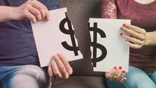 Dinero en el divorcio: Experto financiero explica lo que se puede mantener separado para no terminar tan mal económicamente