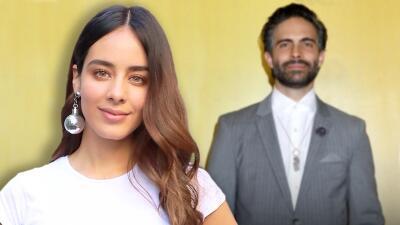 Esmeralda Pimentel confirma que su noviazgo con Osvaldo Benavides terminó