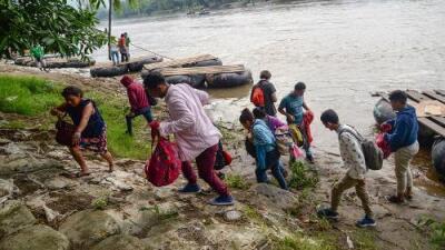 Guatemala aplicará pruebas de ADN a niños migrantes para evitar su tráfico ilegal