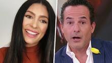 """""""¿Tú ya quieres mi amor?"""": Vanessa Lyon responde si con la boda con Carlos Calderón vendrán hijos pronto"""