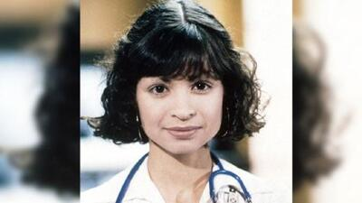 Muere por un disparo de la policía exactriz de la serie 'ER' Vanessa Marquez