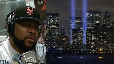 Shino no quiere que se conmemoren más el aniversario de los atentados del 9/11