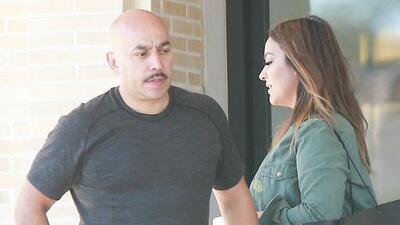 Lupillo Rivera le pide el divorcio a Mayeli, la madre de sus dos hijos más pequeños