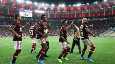 Lista la Final de la Copa Libertadores 2019