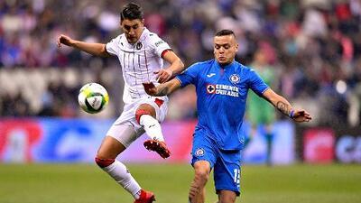 Cómo ver Cruz Azul vs. Chivas en vivo, por la Liga MX 31 de Agosto 2019