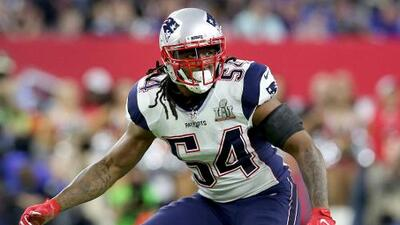 #94: Dont'a Hightower (LB, Patriots) | Top 100 jugadores 2017