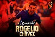 Rogelio Chávez dejó al Cruz Azul para emigrar al Melgar de Perú