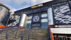 Estadio Hampden Park confirma sede para Eurocopa en 2021