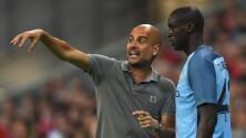 Diez años de problemas entre Guardiola y Touré