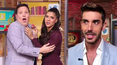 DAEnUnMinuto: Francisca le dice sus verdades a Raúl y Pedro Prieto tiene un mensaje para Alan
