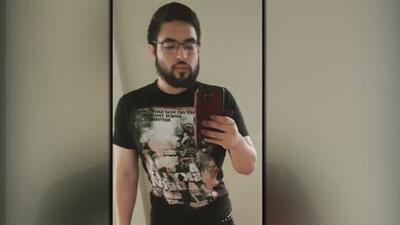 """""""Esto es un desastre"""": Habla la madre del joven hispano asesinado en hotel de Atlanta"""