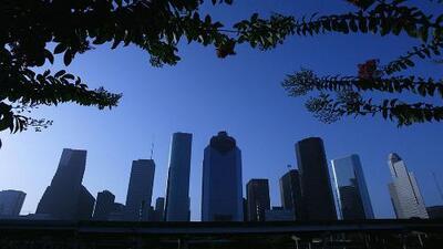 A Houston le espera una noche cálida, mayormente despejada y sin probabilidad de lluvia este lunes