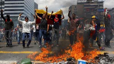 Analysis: Venezuela has lost its democratic facade