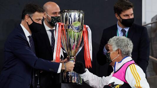 Concacaf no motiva a sus clubes
