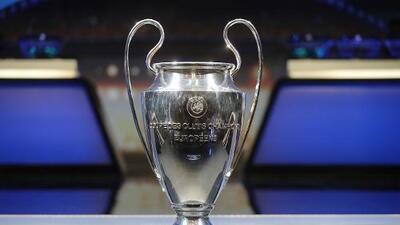 ¿Cómo funciona el sorteo de la UEFA Champions League?