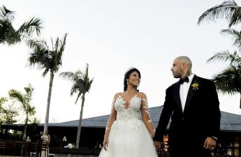 Su boda, su mamá y la caída de J Balvin: los mejores momentos de Nicky Jam en Instagram