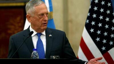 La crisis en Venezuela sería el motivo de la visita del secretario de Defensa de EEUU a América del Sur