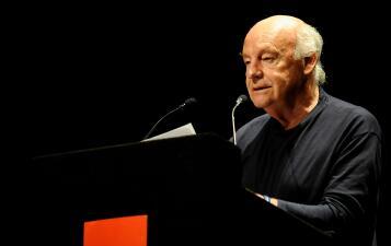 Un día como hoy nace Eduardo Galeano, escritor uruguayo que amaba el fútbol