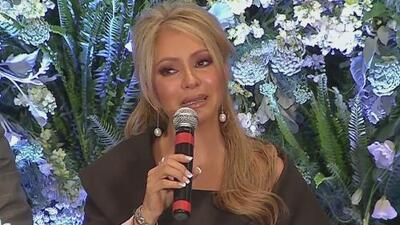Daniela Castro asegura que no es cleptómana y confiesa todo el daño que sufrió tras la acusación de robo