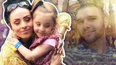 Ivonne Montero por fin presentó a su hija Antonella con la familia de Fabio Melanitto