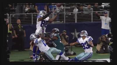 Previo del New York Jets vs Dallas Cowboys