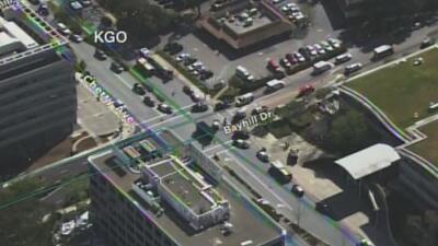 Así ocurrió el tiroteo en las oficinas de Youtube en San Bruno