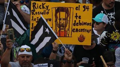 """""""Insiste en la mentira"""" y """"tiene que renunciar"""": políticos puertorriqueños insultados por Rosselló le responden"""
