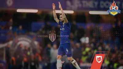 Oficial: Mónaco anuncia la llegada de Fàbregas