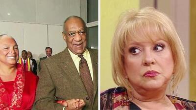 Sin Rollo: ¿Bill Cosby merece el apoyo de su esposa?