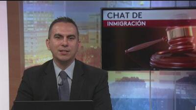 """Chat de inmigración: """"tengo Covered California, afectará mi proceso para obtener la ciudadanía?"""""""