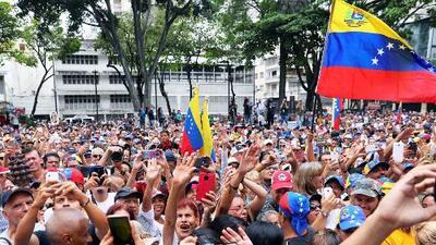 Este evento en Nueva York une esfuerzos para recaudar fondos por Venezuela: ¿cómo participar?